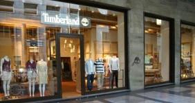 Timberland Flagship