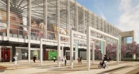 Palazzo del Lavoro Shopping Centre