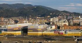 Le Terrazze Shopping Centre
