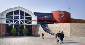 Freccia Rossa Shopping Centre