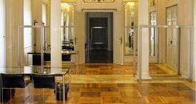 Versace Showroom