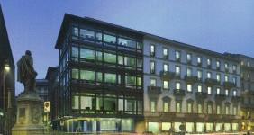 Credit Suisse Headquarter