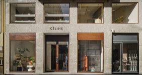 Céline Boutique