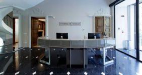 Neuberger Berman Office
