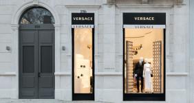 Versace Boutique
