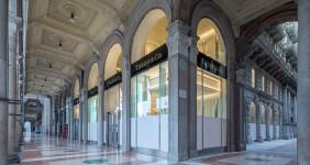 Tiffany & Co. Flagship