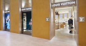Louis Vuitton Boutique