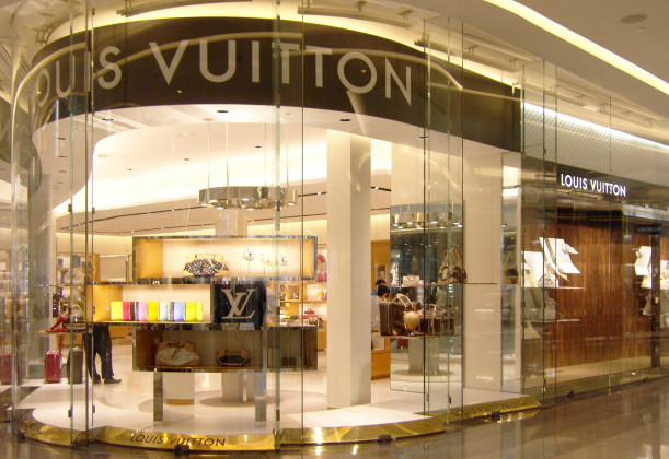 f7cd6cca126a Louis Vuitton Boutique - Spi-it