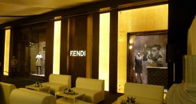 Fendi Boutique