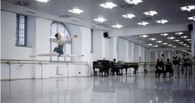 La Scala Ballet School