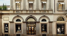 Louis Vuitton Flagship