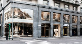 Versace Collection Flagship