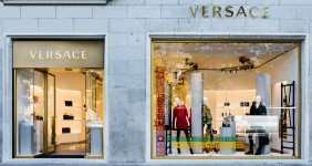 Versace Boutique