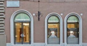 Tiffany & Co. Boutique