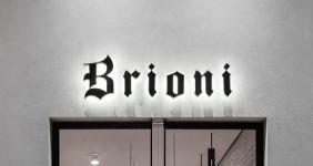 Brioni Flagship