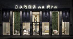 JANUS et Cie Showroom