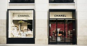 Chanel F&B Boutique