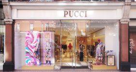 Emilio Pucci Boutique