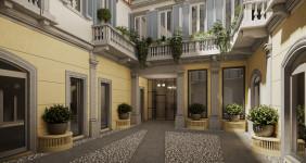 Dante Rovello Apartments