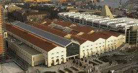 Fiumara Shopping Center
